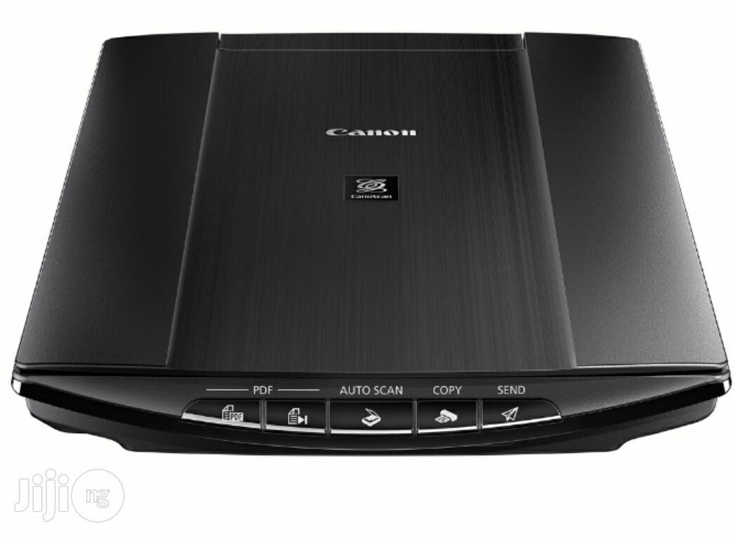 Canon Scanner Lide 120