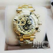 Invicta Wrist Watch   Watches for sale in Lagos State, Lagos Island