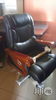 Executive Swivel Chair Recliner | Furniture for sale in Lagos State, Ojo