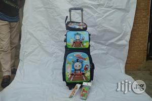 Trolley Backpack School Bags | Babies & Kids Accessories for sale in Lagos State, Ikeja