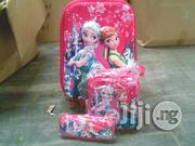 3 In 1 Trolley School Bags | Babies & Kids Accessories for sale in Lagos State, Ikeja