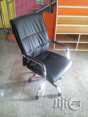 KM Exotic Office Durable Leather Chair | Furniture for sale in Lagos State, Ikeja