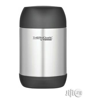 Thermos Stainless Steel Baby Food Flask ( 500ml )   Babies & Kids Accessories for sale in Lagos State, Ikeja