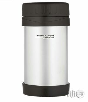 Thermos Stainless Steel Baby Food Flask (500ml )   Babies & Kids Accessories for sale in Lagos State, Ikeja