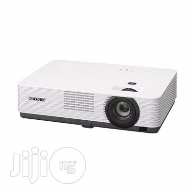 Archive: Sony Projector - VPL-DX220 - 2700 Lumens