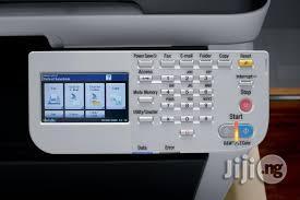 Konica Minolta Bizhubc35 DI (Direct Image ) Colored Photocopy | Printers & Scanners for sale in Surulere, Lagos State, Nigeria