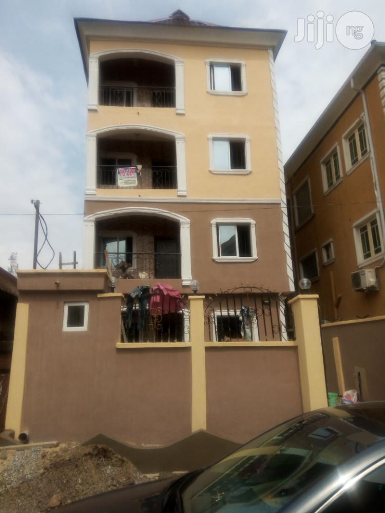 Spacious One Bedroom Mini Flat Off Apapa Rd For Rent In Apapa Houses Apartments For Rent Affable Properties Jiji Ng