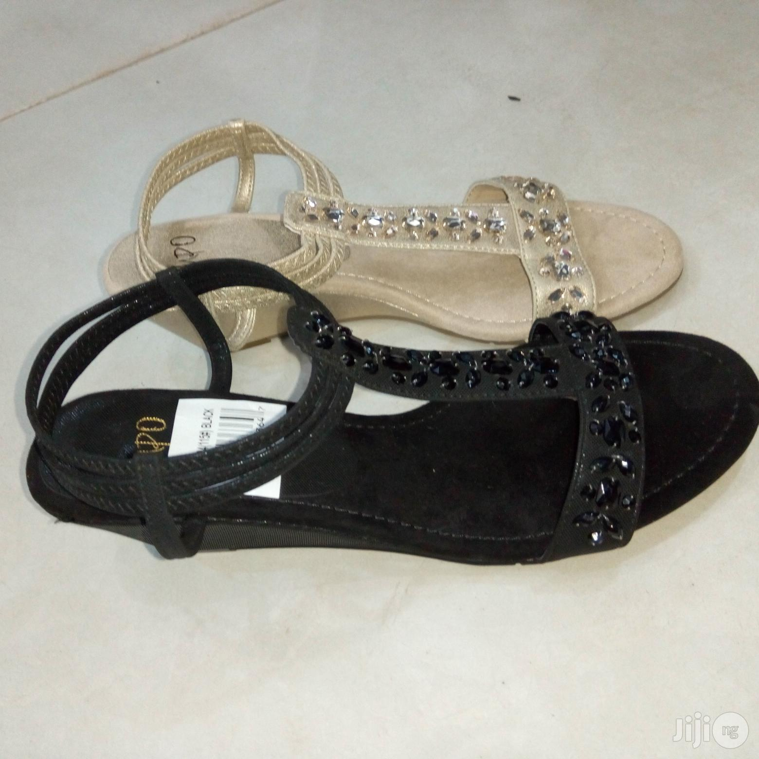 IMPO Sandals (New Arrival) | Shoes for sale in Yaba, Lagos State, Nigeria