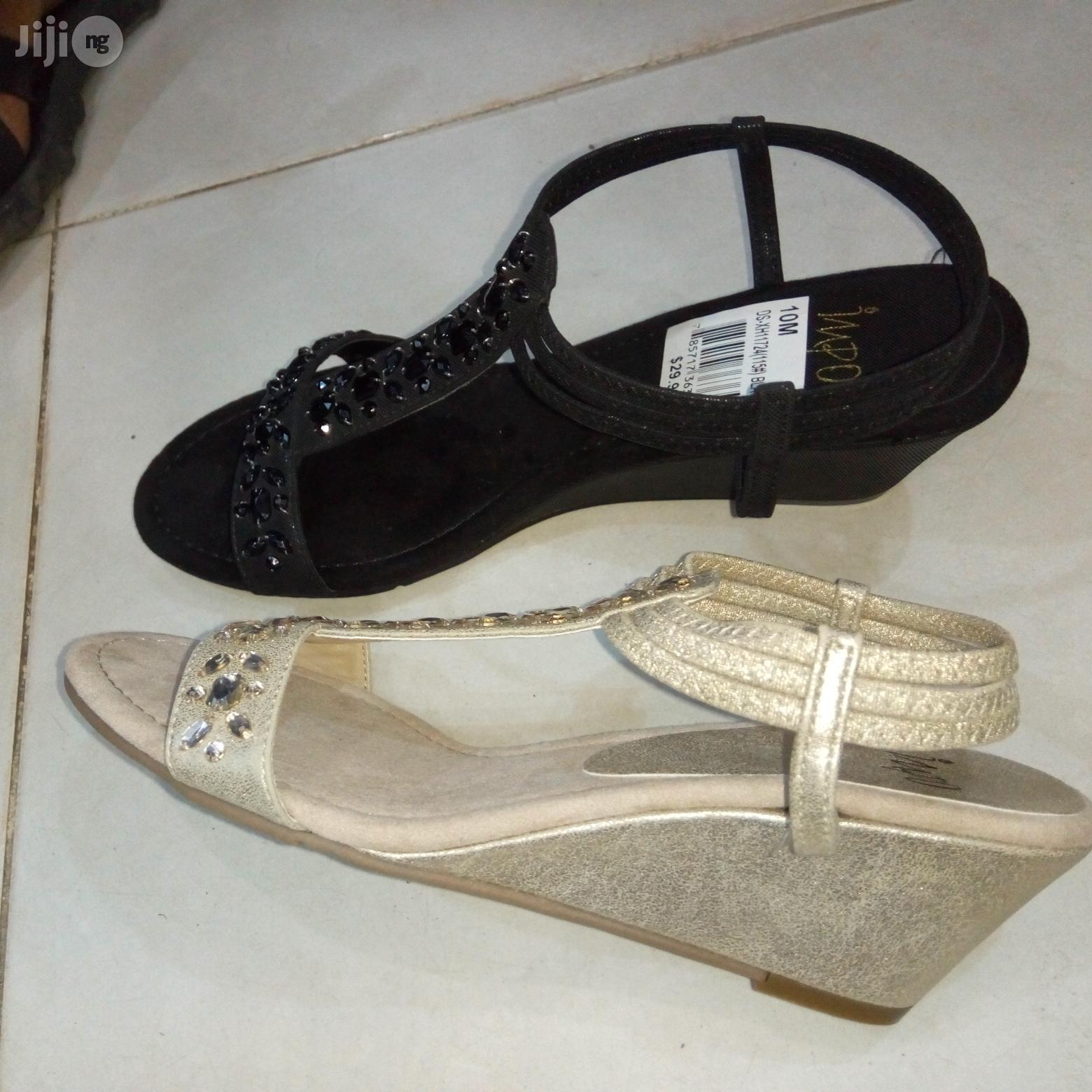 IMPO Sandals (New Arrival)