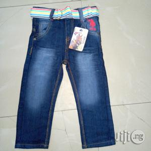 Uspa Boys Jeans | Children's Clothing for sale in Lagos State, Yaba