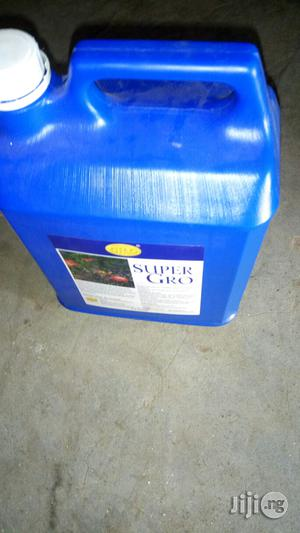 Super Gro Fertilizer | Feeds, Supplements & Seeds for sale in Abuja (FCT) State, Central Business Dis
