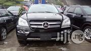 Mercedes Benz GL450 2010 Black | Cars for sale in Lagos State, Apapa