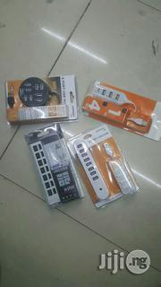 Multiple USB Port 4port, 7port, 8port | Computer Accessories  for sale in Edo State, Benin City