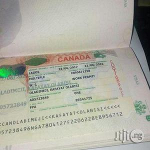 Study And Work In Canada Or Australia | Travel Agents & Tours for sale in Lagos State