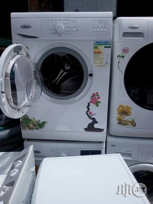 UK Used Washing Machine   Home Appliances for sale in Lagos State, Ojo