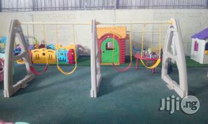 Plastic Toy for Playground   Toys for sale in Lagos State, Ikeja