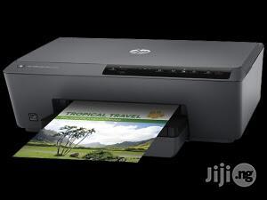 HP Officejet Pro 6230 Inkjet Printer | Printers & Scanners for sale in Lagos State, Ikeja
