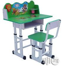Children Tables and Chairs   Children's Furniture for sale in Lagos State, Ikeja
