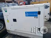 20kva Jubailibros Perkins Generators Set | Electrical Equipment for sale in Lagos State, Isolo