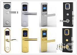 Electronic RFID Hotel Locks Sales & Installation | Building & Trades Services for sale in Lagos State, Lekki