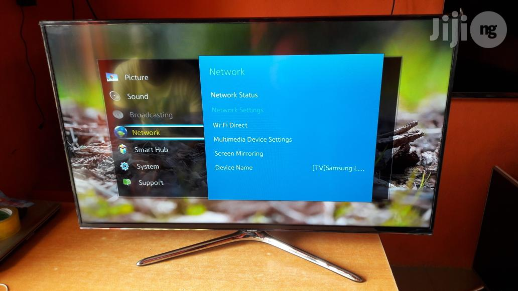 """Samsung Smart Led Tv 40"""""""