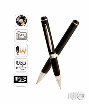 The New Improved Spy Pen | Security & Surveillance for sale in Lagos State, Ikeja