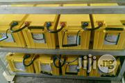 12vols 250ah Sec Battery | Electrical Equipment for sale in Lagos State, Ojo