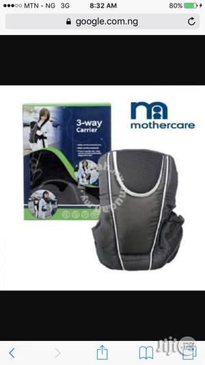 Mother Care Baby Carrier | Children's Gear & Safety for sale in Lagos State, Ogba