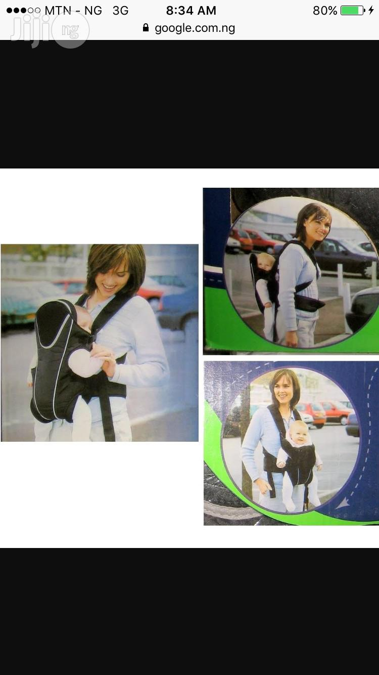 Mother Care Baby Carrier | Children's Gear & Safety for sale in Ogba, Lagos State, Nigeria