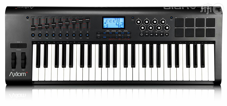 M-Audio Axiom49