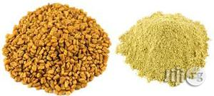 Fenugreek Powder 100g | Vitamins & Supplements for sale in Lagos State, Amuwo-Odofin