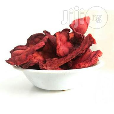 Dried Beetroot Organic Dried Fruits