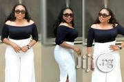 White Pant | Clothing for sale in Rivers State, Port-Harcourt