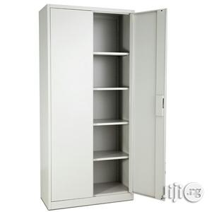Office Metal Cabinet | Furniture for sale in Lagos State, Ikeja