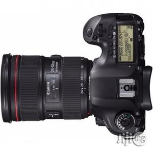 Canon EOS 5D Mark III Camera   Photo & Video Cameras for sale in Lagos State, Ikorodu