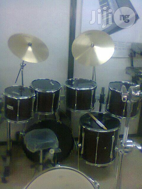 Premier Professional Drum Set (7pc)