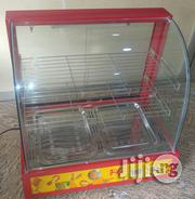 Snacks Warmer Showcase | Restaurant & Catering Equipment for sale in Lagos State, Agege