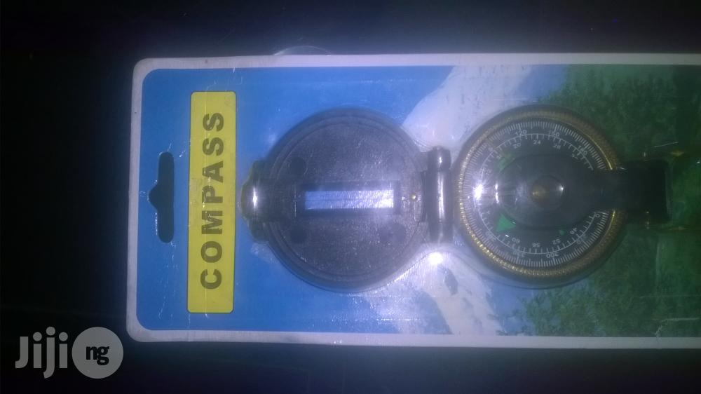 Engineering Compass | Camping Gear for sale in Ikeja, Lagos State, Nigeria