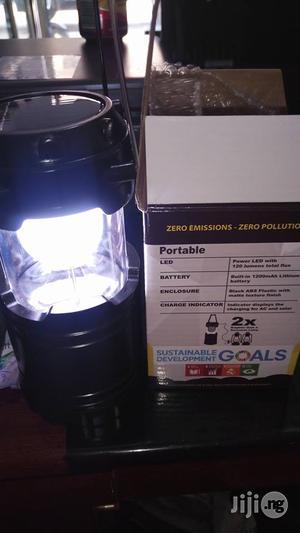 Original & Strong Solar Power Lantern.