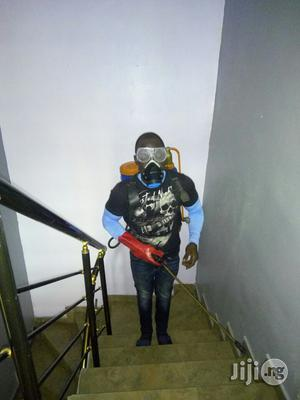 Fumigation Pest Control Services | Cleaning Services for sale in Oyo State, Ibadan