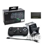 Ipega Wizard 9058 Wireless Bluetooth Game Controller - Black   Accessories & Supplies for Electronics for sale in Lagos State