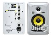 KRK Rokit 8 Studio Monitors Speaker | Audio & Music Equipment for sale in Lagos State