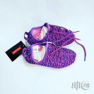 Pink and Purple Boots for Kids | Children's Shoes for sale in Lagos State, Lagos Island (Eko)