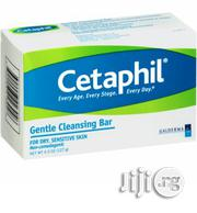 Cetaphil Bar Soap (127g) | Bath & Body for sale in Lagos State, Ikeja