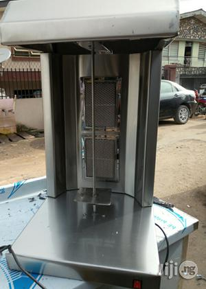 Shawarma Grill Machine | Restaurant & Catering Equipment for sale in Oyo State
