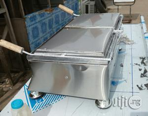 Gas Shawarma Toaster (Double Griddle) | Restaurant & Catering Equipment for sale in Lagos State, Ojo