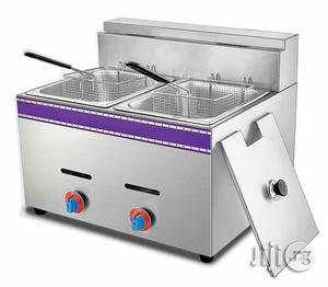 Commercial Gas Deep Fryer   Restaurant & Catering Equipment for sale in Lagos State, Ojo
