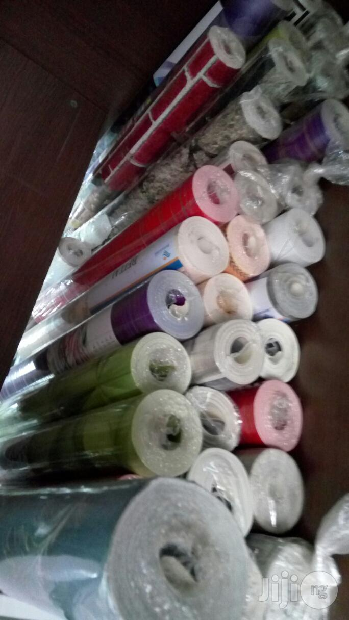 Wall Papers | Home Accessories for sale in Ikeja, Lagos State, Nigeria