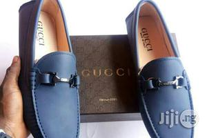 Quality GUCCI Driver Shoe For Men   Shoes for sale in Lagos State, Victoria Island