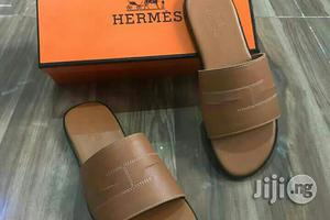 Quality Italian HERMES Palm For Men | Shoes for sale in Lagos State, Victoria Island